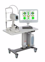 Optovue iVue Optical Coherence Tomography